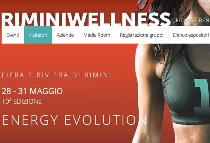 Come arrivare - Rimini Ginnastica in festa
