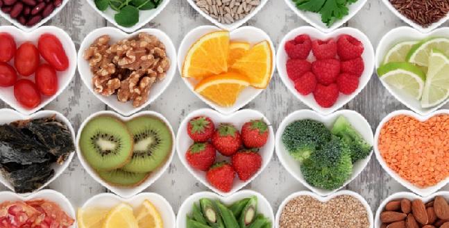Come calcolare le calorie dei cibi | Agrodolce.
